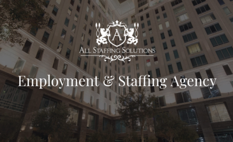All Staffing Solutions